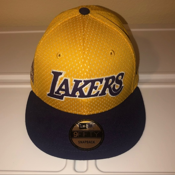 New Era Other - LA Lakers SnapBack